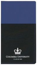 Two-Tone Soft Cover 2021-2022 Monthly Academic Pocket Planner