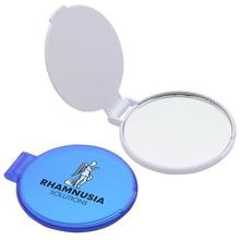 Ultra Thin Promotional Pocket Mirror