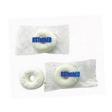 Custom Wrapped Lifesavers Pep-O Mint
