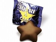You're A Star Chocolates