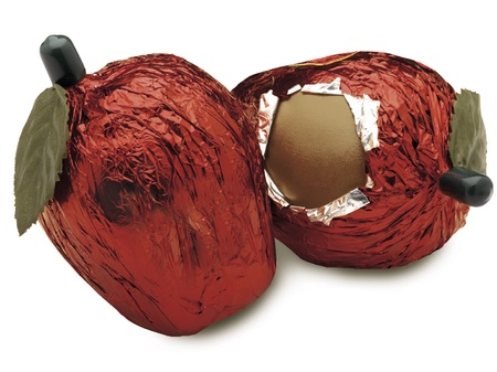 Chocolate Apple