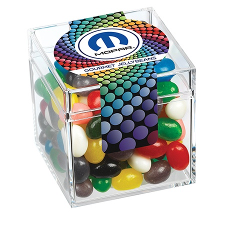 Candy Cubes - Gourmet Jelly Beans