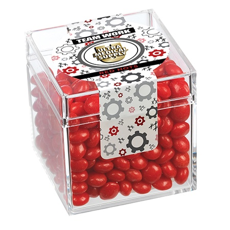 Candy Cubes - Red Hots®