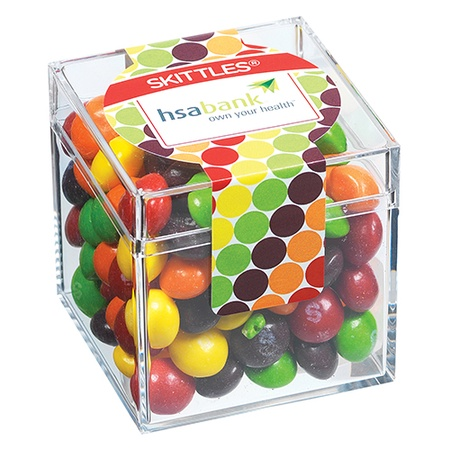 Candy Cubes - Skittles®