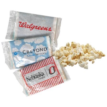 Microwave Popcorn Pack