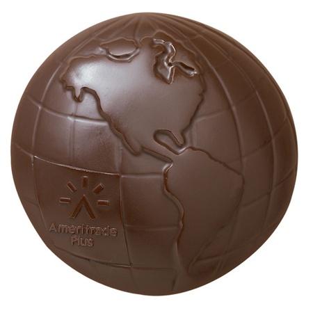 Chocolate Globe 5 oz.