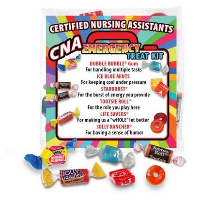 CNA (Nursing Assistants) Emergency Treat Kits