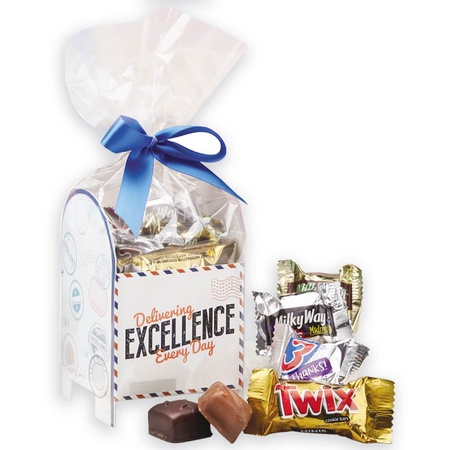 Delivering Excellence Treat Pack