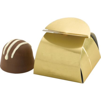 Individual Truffle Gift Box