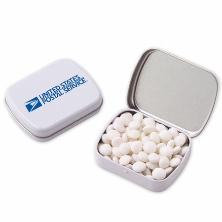 Small Tins of Mints