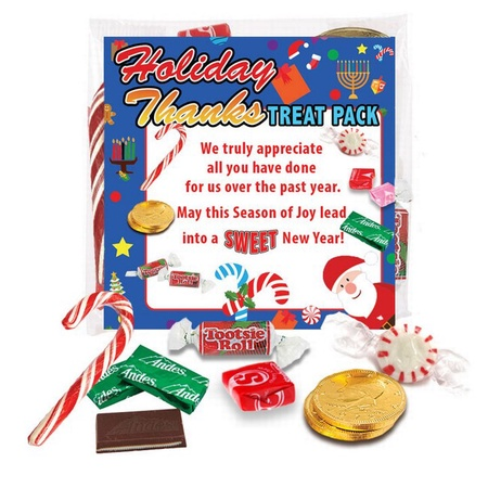 Holiday Thanks Treat Pack
