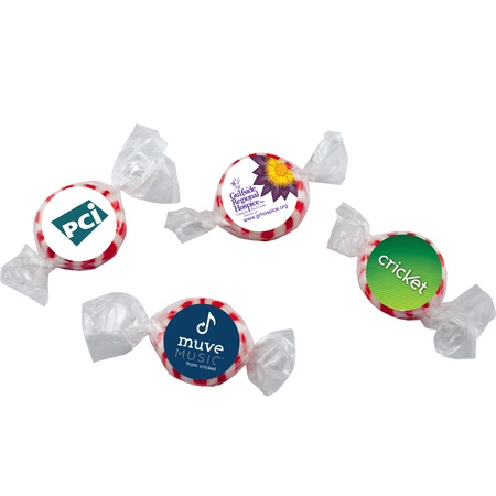Individually Wrapped Starlite Breath Mints