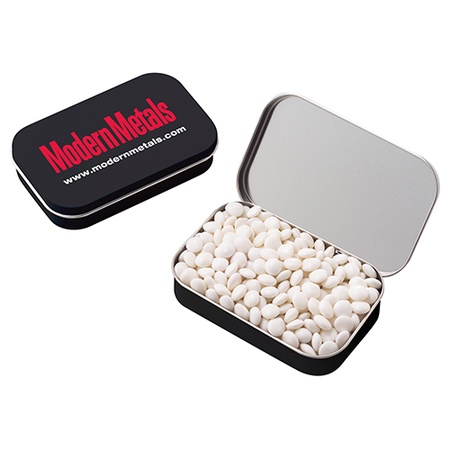 Large Tins of Mints
