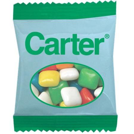 Mini Bags of Gum