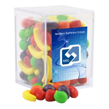 Runts® in Acrylic Box