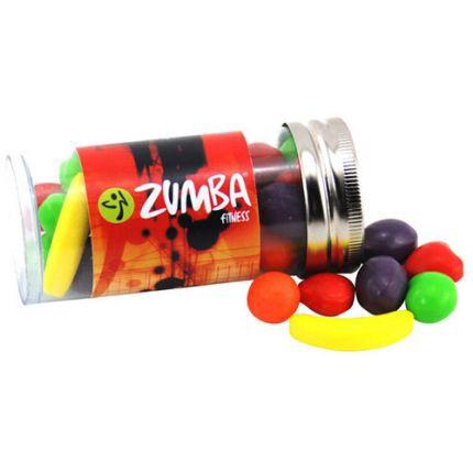 Runts® in Plastic Tube