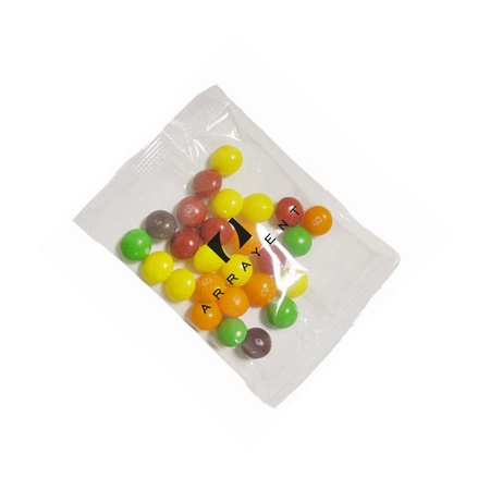 Skittles® Mini Goody Bags -1 oz.