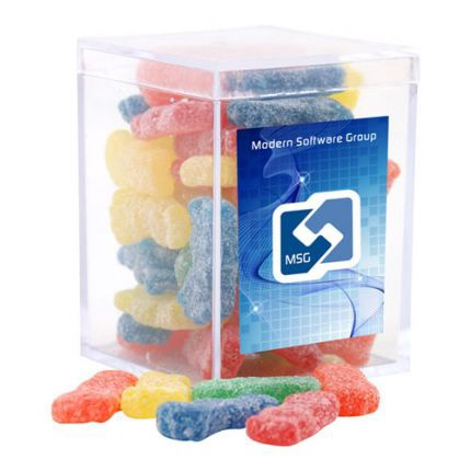 Sour Patch Kids® in Acrylic Box