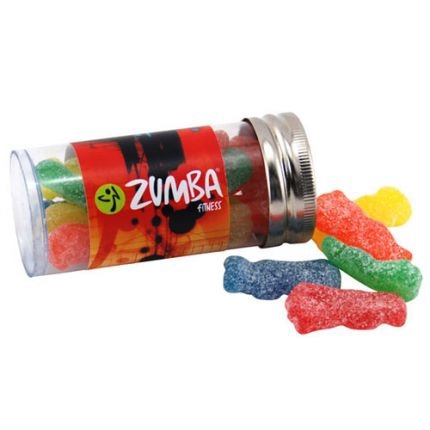 Sour Patch Kids® in Plastic Tube