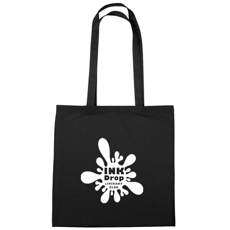 100% Cotton Tote Bags with Printing
