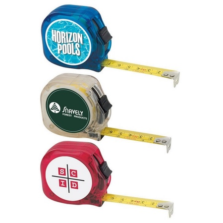 12 Foot Measuring Tape