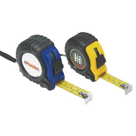 12 Foot Rugged Tape Measure