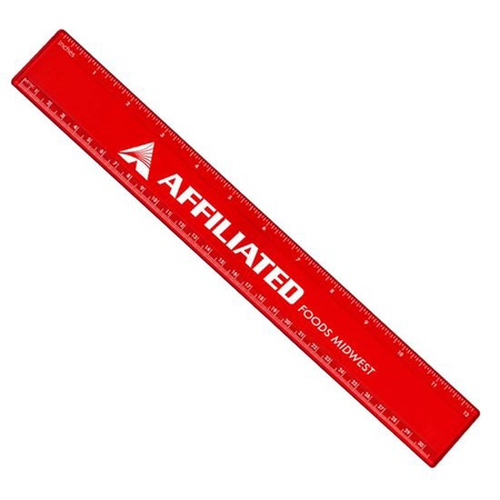 """12"""" Promotional Rulers"""