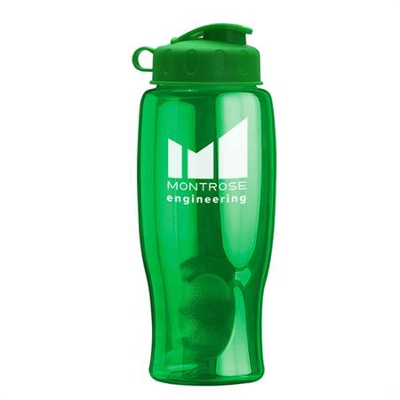 Poly-Pure Bottle - 27 oz.