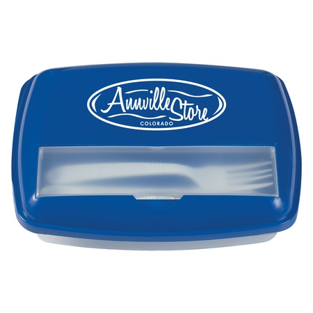 3 Section Lunch Container