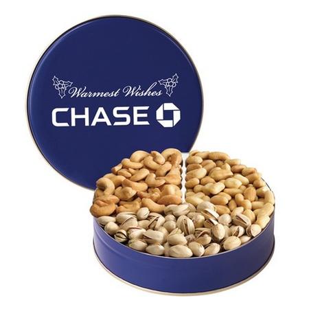 3 Way Nut Tin
