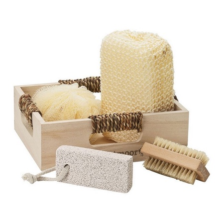 4 Piece Spa Set in Box