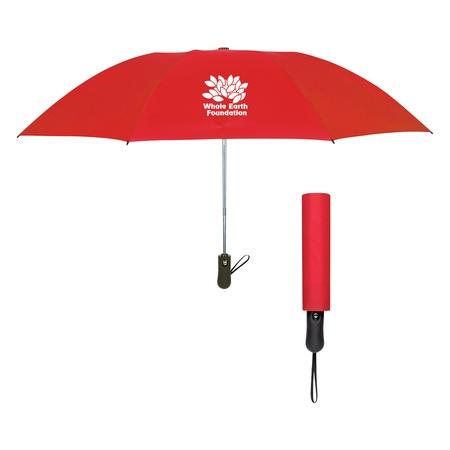 """46"""" Telescopic Inversion Umbrella"""
