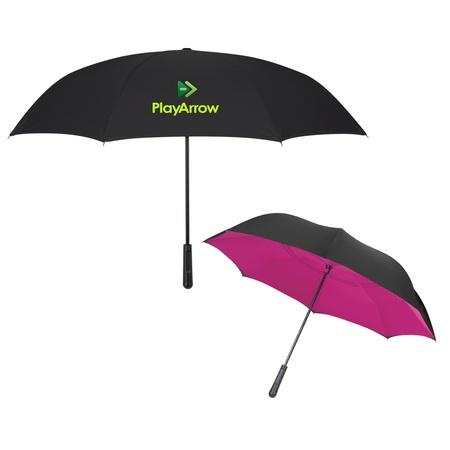 """48"""" Two-Tone Inversion Umbrella"""