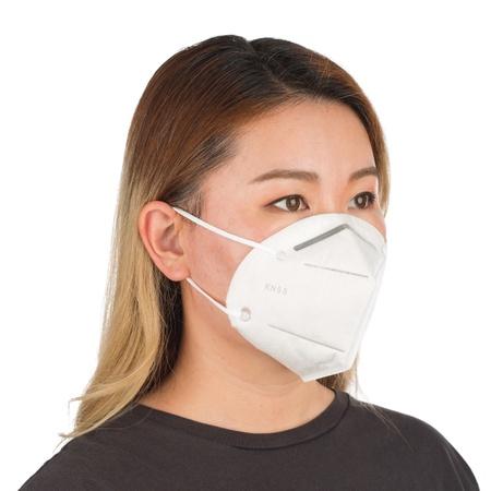 5 Pack KN95 Protective Masks