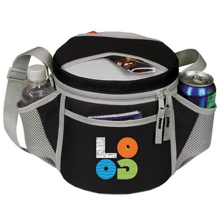 6-Pack Plus Custom Sports Coolers