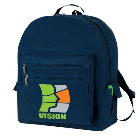 All-Purpose Promotional Backpack