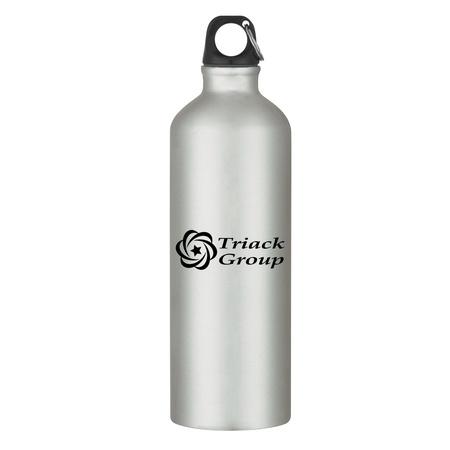 25 oz. Personalized Aluminum Bike Bottles