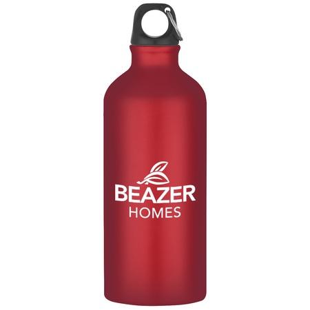 20 oz. Promotional Aluminum Bike Bottles