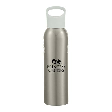 Custom 20 oz. Aluminum Sports Bottles
