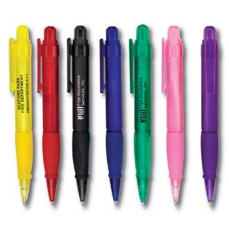 Aspen Promotional Pens