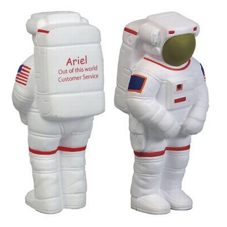 Astronaut Stress Reliever