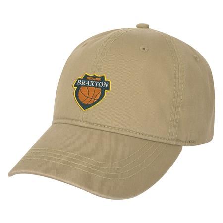 Austen Soft Cotton Cap
