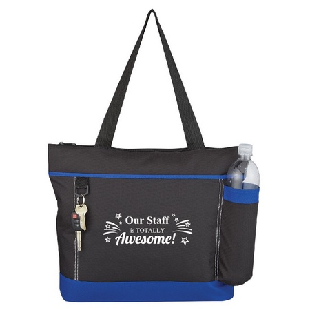 Awesome Staff Tote Bag
