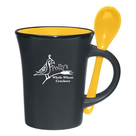 Aztec Custom 10 oz. Spooner Mugs