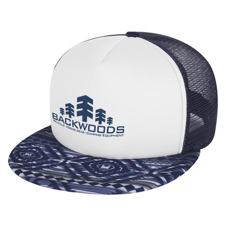 Aztec Personalized Trucker Caps