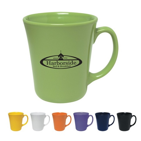Bahama Promotional 14 oz. Mugs