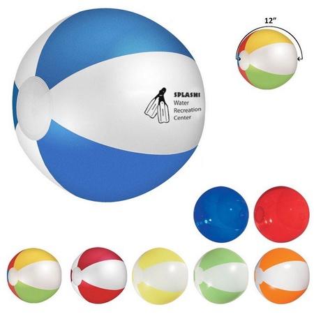 """Beach Ball - 12"""""""