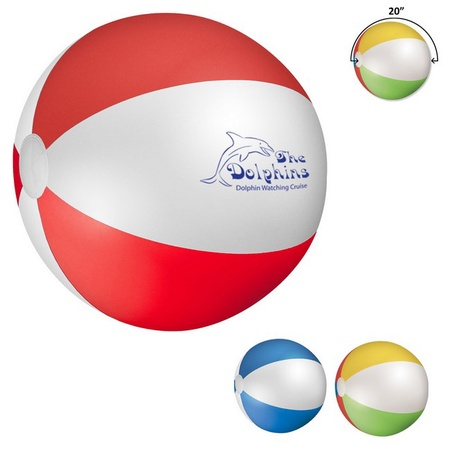 """Beach Ball - 20"""""""