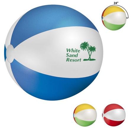 """Beach Ball - 24"""""""