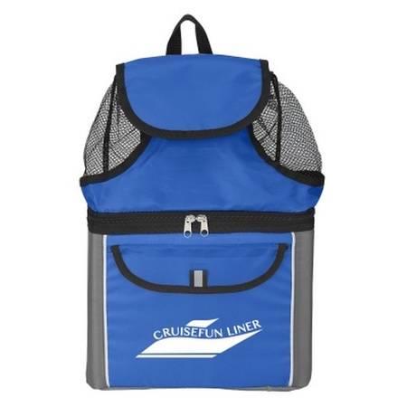 Beach Cooler Custom Backpacks